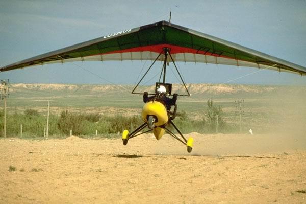 讨论自行开发小型飞机