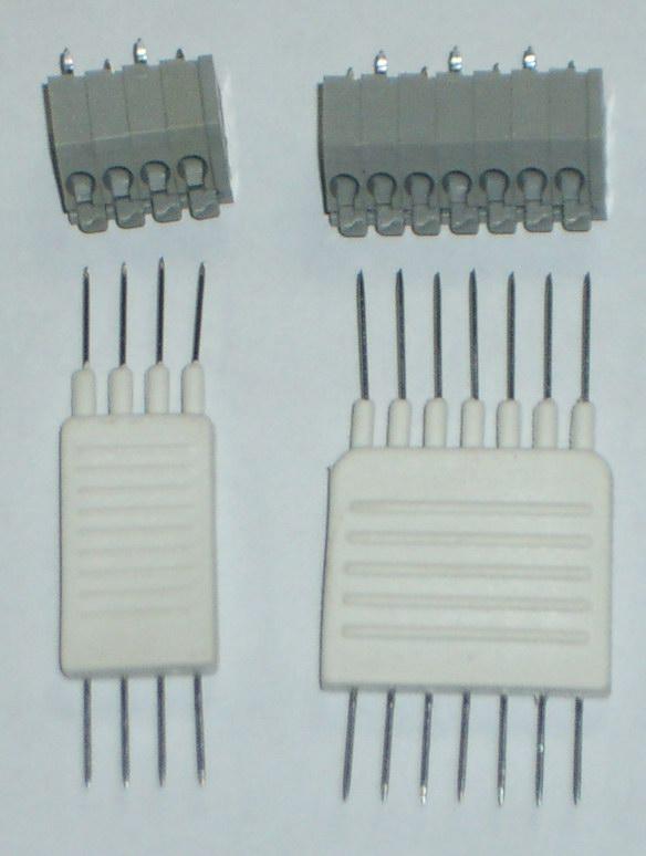 电子镇流器接线端子专用测试针,如需请联系!