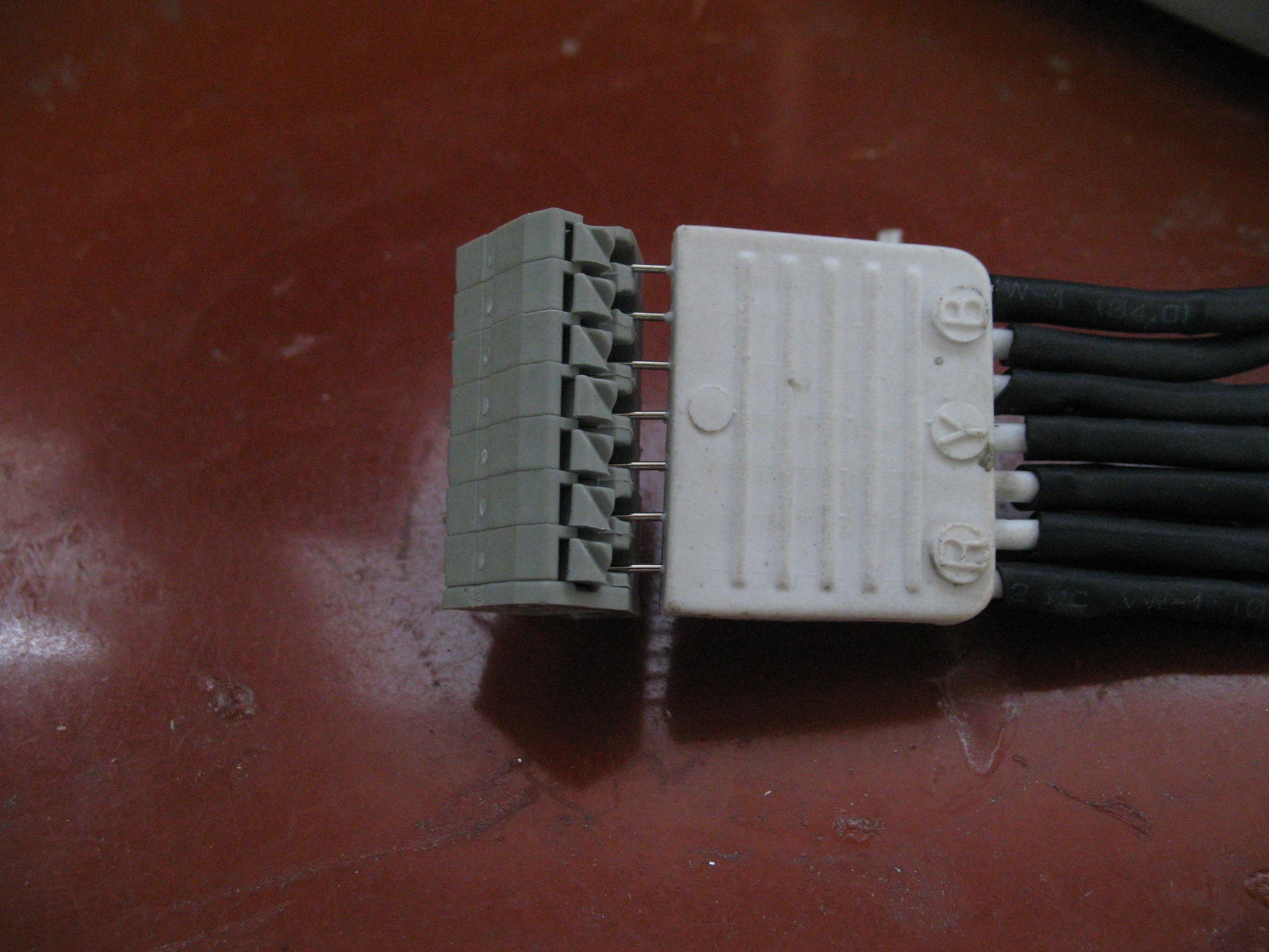 电子镇流器接线端子专用测试针