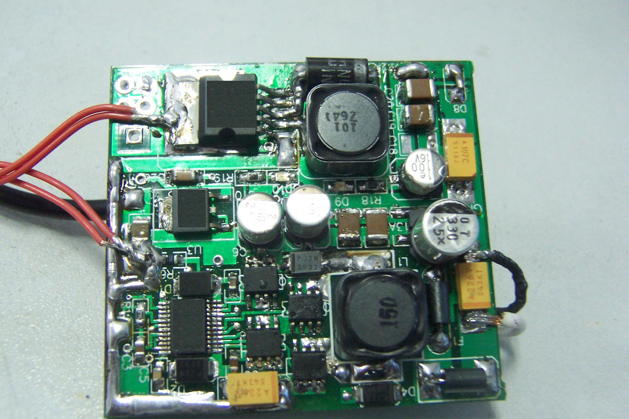 4只串联的18650锂电池,怎么给它充电?能否提供相关线路?谢谢