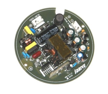 pfc在大功率led恒流驱动电源中的应用【原创】-电源
