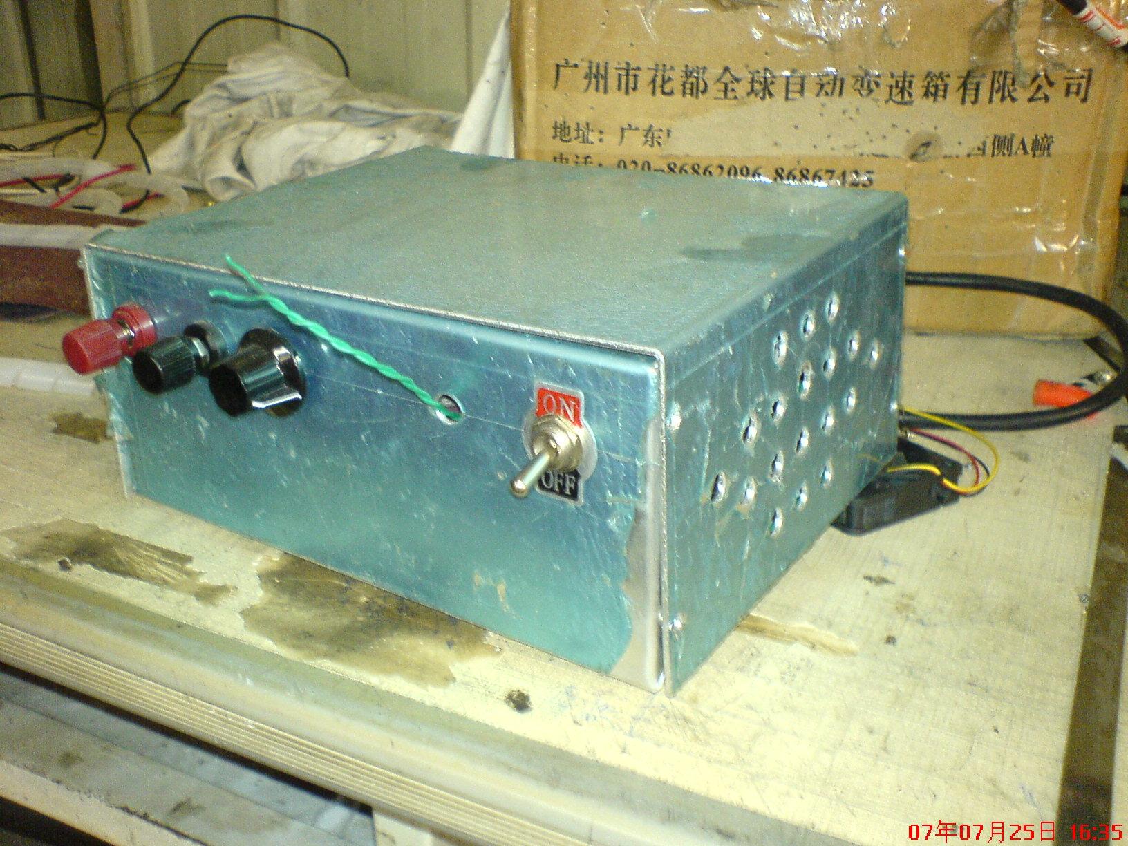 逆变器用的高频变压器