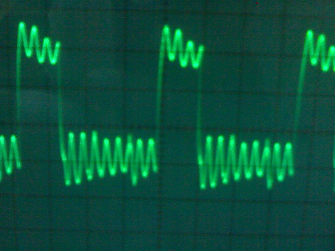 uc3825做推挽输出电路的自激问题