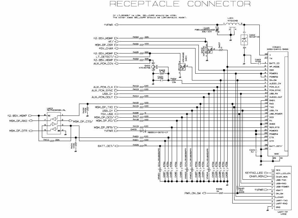 mx210手机的充电接线定义问题-电源网