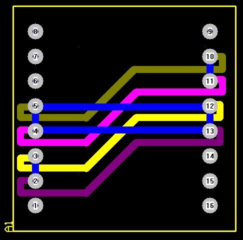 这个高频变压器初级对称吗?-电源网
