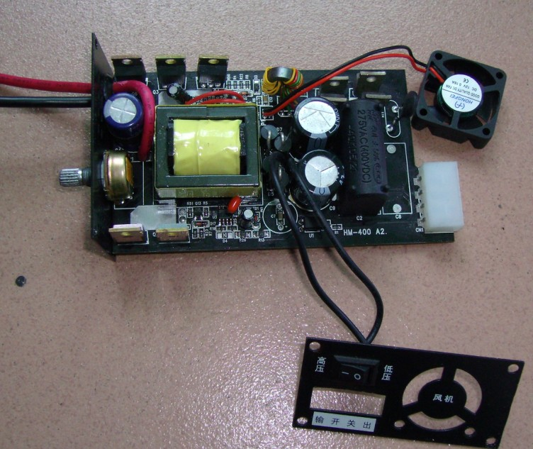 全程教你做高频变压器.-电源网