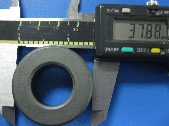 ee55的磁芯做1000w的高频变压器用多大的线