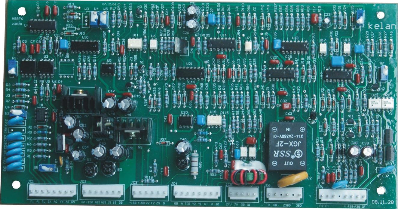 奥太焊机各引脚信号及电位器功能大讨论!