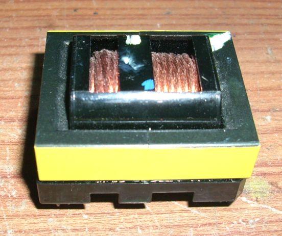 这种变压器绕制有什么好处?