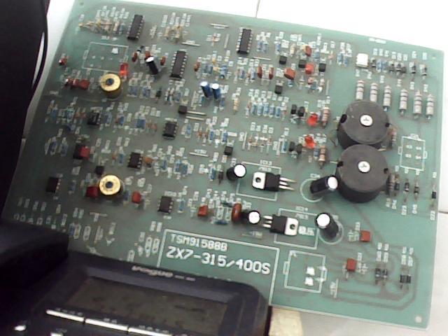 谁能提供各类逆变焊机原理图和接线图-电源网