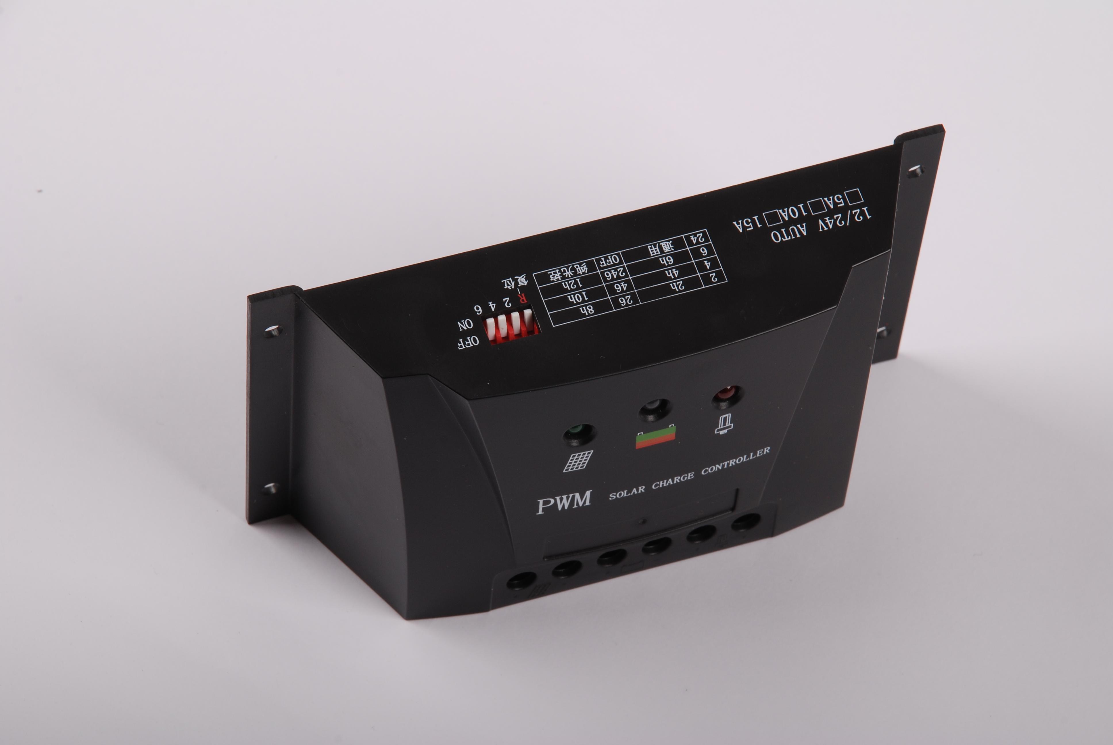 太阳能控制器/太阳能充放电控制器