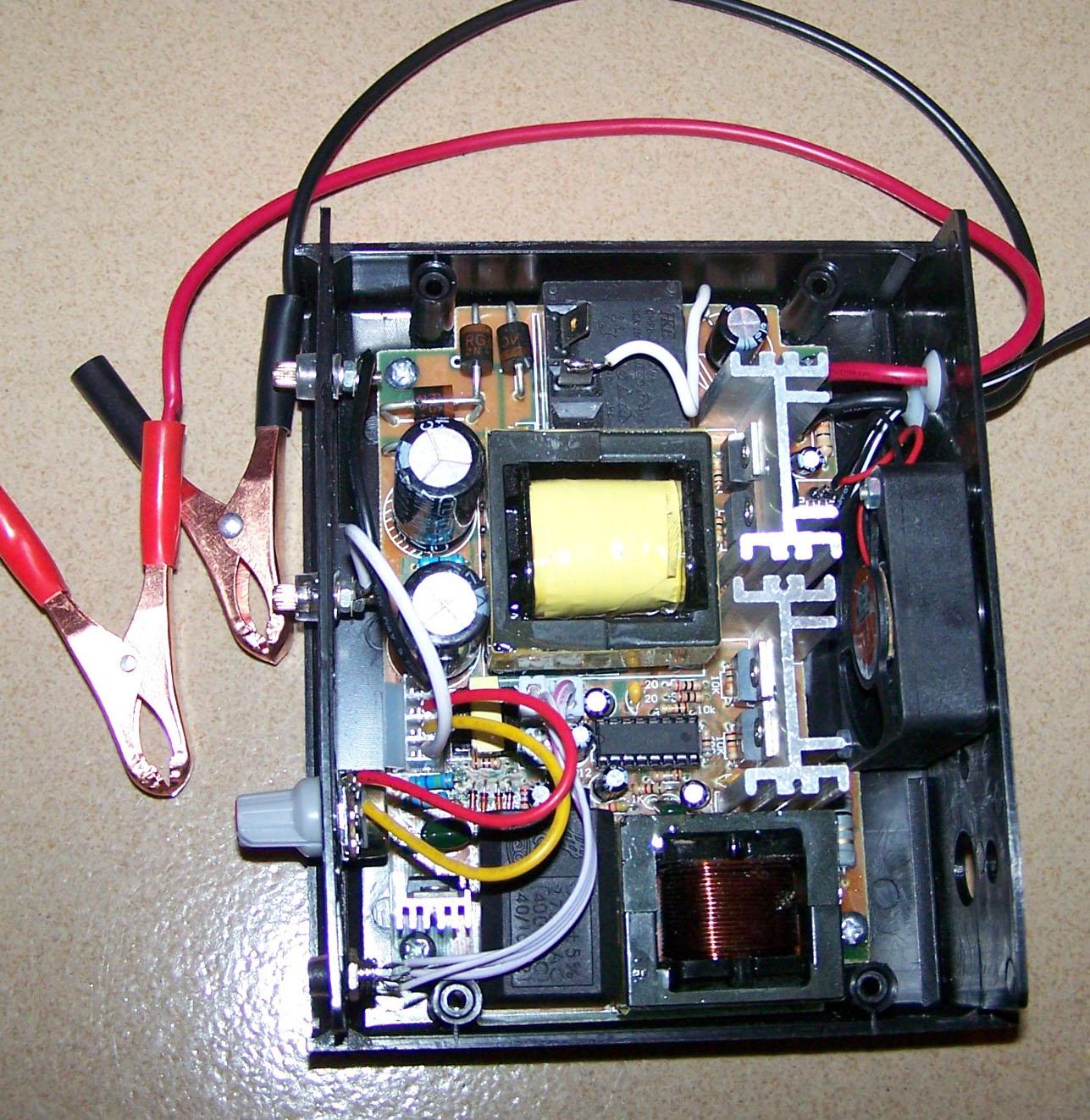 62芯片单级pfc变压器设计