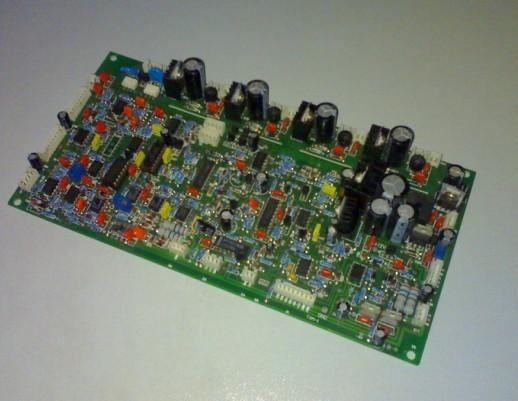 成熟电磁加热技术转让 该技术已成功应用于5KW---15KW电磁加热设备.如:大功率商用电磁炉以及塑料加工设备的料筒加热等. 全套资料:3000元.包括:1、电磁加热机芯的功能、性能指标、执行标准、操作说明(附机芯成品照片).2、全套线路原理图及原理介绍、电路说明.3、全套线路板加工图.