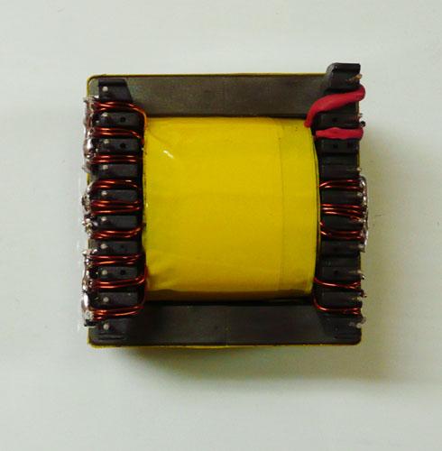 高频变压器,漏感测试结果.-电源网