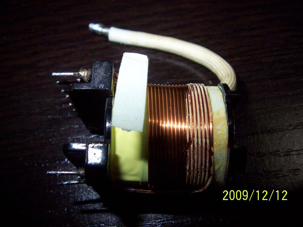 高频变压器这样绕更好吗!-电源网