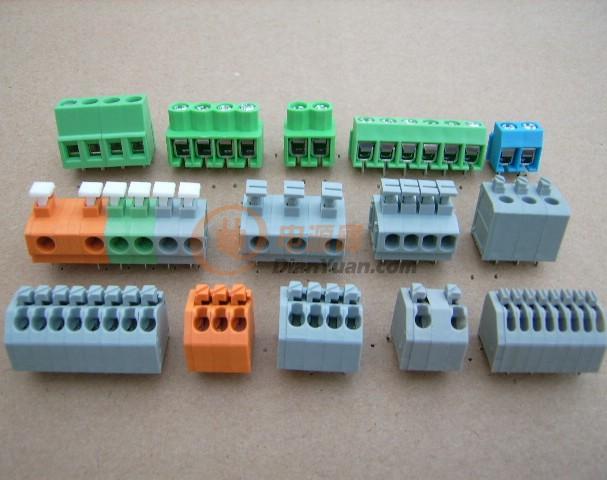 有限公司的接线端子产品广泛应用于各种电子电器领域,例如照明灯饰,整