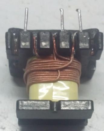变压器绕制.-电源网