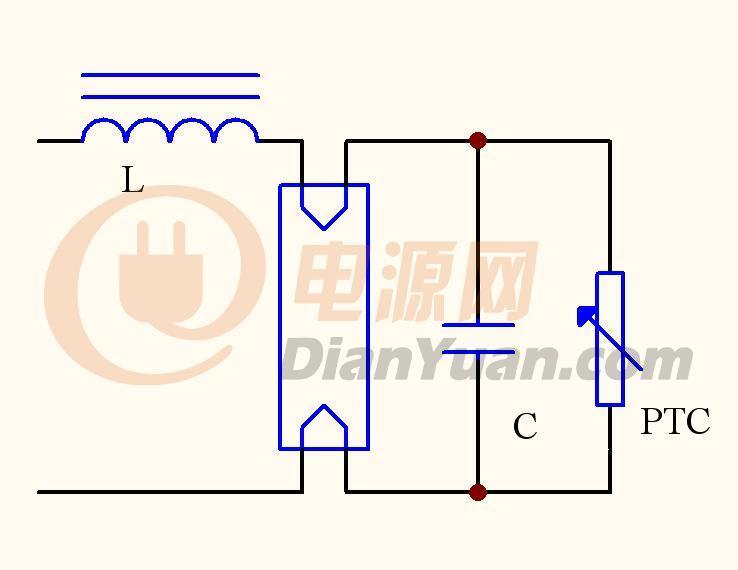 荧光灯电子镇流器的基础知识教程-电源网