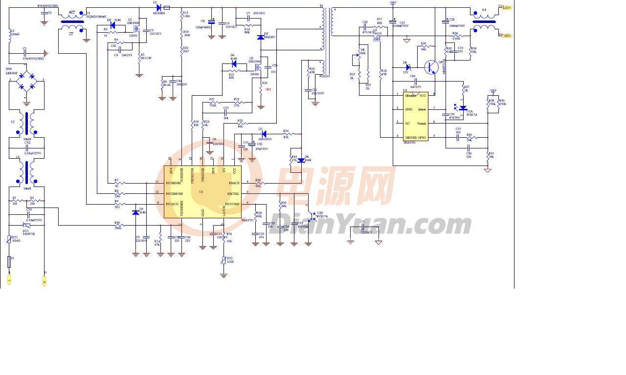 Acer pa-1900-05 схема