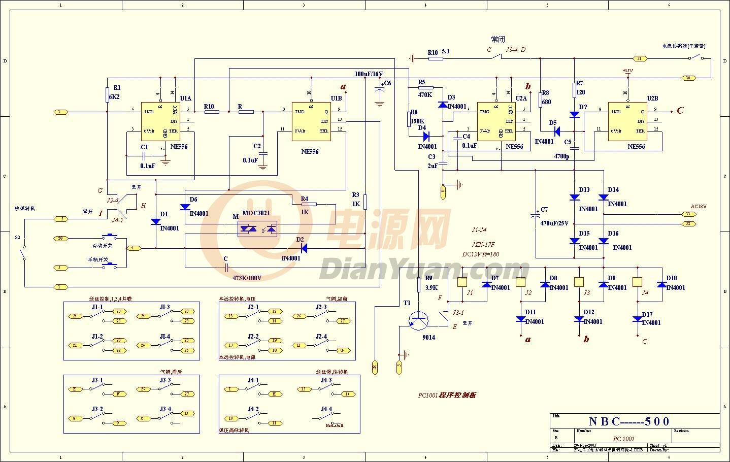 此电路包括一个配置为互阻抗放大器的单电源运算放大器,该放大器的带宽大于 1MHz,用于放大光电二极管的光依赖电流。