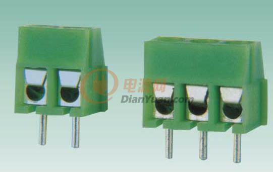 led电源接线端子图片欣赏-电源网