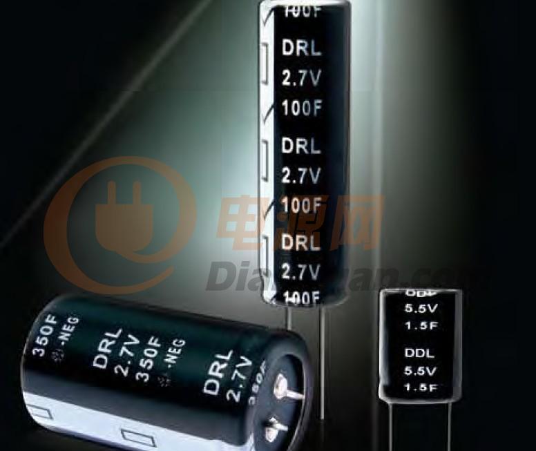 多大电容?若用超级电容替代电动车的蓄电池 今由超级电容C、变换器CVT、电动机M构成一电动车的动力传动系统.假设: a、对C一次充电,电压从V1充到V2,使车可以恒速V(km/h)运行D(km)距离; b、M输出恒功率P(W),效率为1; c、CVT输入电压即为C电压Vc(V1,V2),效率为2,输出Vo(M的标称电压); 1、 1)一个运行周期所需时间是 T = 3600*D/V (S) (1) 2、 按能量守恒 2) 一个运行周期中CVT 消耗的能量: En = T*P/ (J) (=1