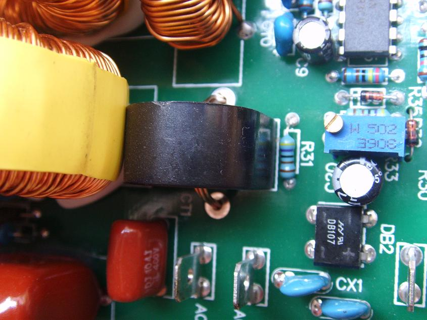 ap8022电磁炉电源块接线图