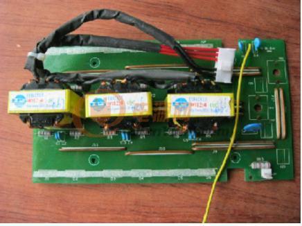 高频焊机变压器设计-电源网