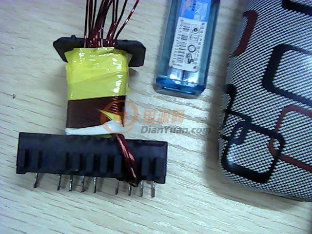 乱弹逆变变压器的设计-电源网