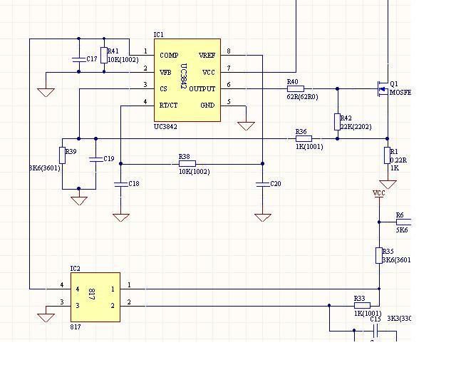 电路 电路图 电子 户型 户型图 平面图 原理图 640_512图片