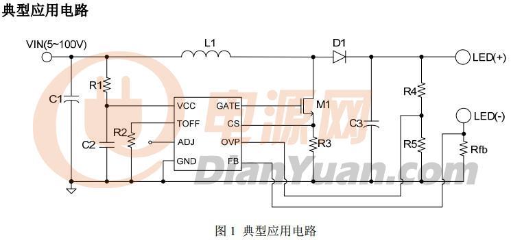 TI 美国德州仪器公司 TPS61165 LED升压转换器 具备40V、1.2A集成开关的高亮度LED驱动器,该产品可驱动多达三个串联1W LED.新型TPS61165器件具备优异的高性能特性以及3V~18V的宽泛输入电压范围,使设计人员能够在采用单节电池供电的应用或9V/12V总线负载点设计中高效管理多个高功率LED.