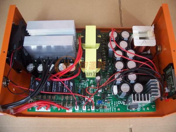 双变压器四倍压50000型混频可控硅捕鱼机
