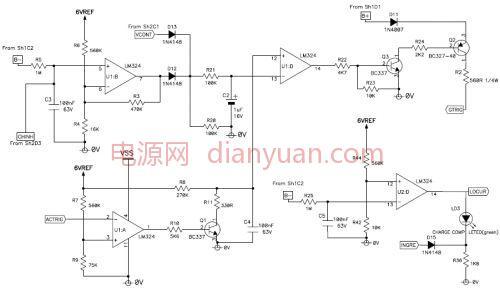 2n3773电鱼机接线图