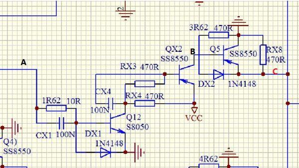 用TL494做逆变器的驱动电路问题