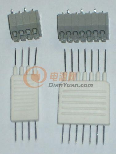 寻找电子镇流器接线台专用测试针