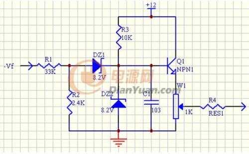 瑞凌ws-200a控制电路的探讨