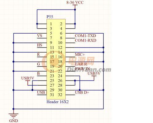 如何消除热敏打印机(电机)的电源影响啊?-电源网